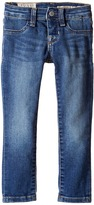 Polo Ralph Lauren Aubrie Denim Leggings in Kim Wash (Toddler)