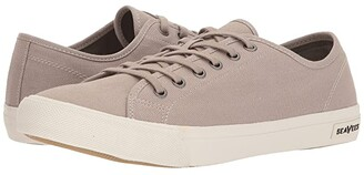 SeaVees 06/67 Monterey Standard (Black) Men's Shoes