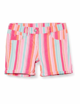 S'Oliver Girls' 403.10.004.18.181.2036640 Bermuda Shorts