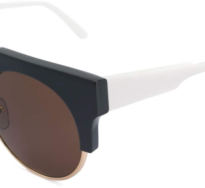 Marni Graphic sunglasses