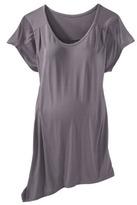 Liz Lange for Target® Maternity Short-Sleeve V-Neck Tee Shirt - Assorted Colors