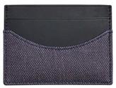 Skagen Men's 'Torben' Card Case - Blue