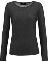Line Barton Modal And Cashmere-Blend Sweater