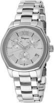 Salvatore Ferragamo Lungarno Chrono Collection FLF990015 Men's Quartz Watch