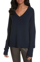 Joseph Women's Luxe Cashmere V-Neck Sweater