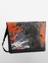 Calvin Klein Riley City Messenger Bag