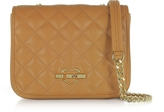 Love Moschino Superquilted Eco-Leather Shoulder Bag