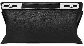 Loewe Missy Small Pebbled-leather Shoulder Bag