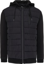 yd. Manford Quilted Jacket