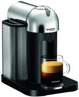 Nespresso Coffee & Espresso Maker - Chrome