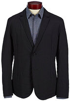BOSS Hugo Boss BOSS Green Asonto Slim-Fit Long-Sleeve Quilted Stretch Jacket