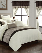 Thumbnail for your product : Chic Home Hutch Comforter Set