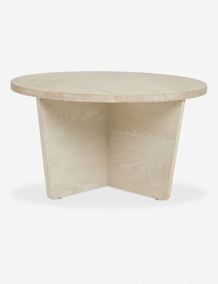 Lulu & Georgia Kimora Round Coffee Table