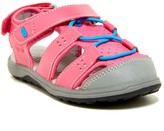 See Kai Run Kenai Fisherman Sandal (Toddler & Little Kid)