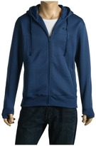 Oakley Protection Hoodie (Ensign Blue) - Apparel