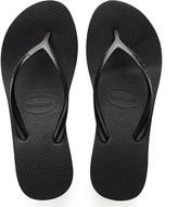 Havaianas Wedge Flip-Flop Sandals - High Fashion