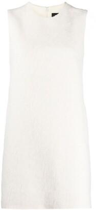 DSQUARED2 Textured Shift Dress