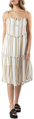 Sass Eya Shoestring Dress
