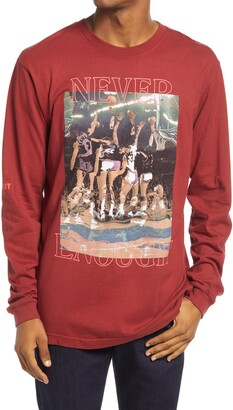 Rokit Spectacle Long Sleeve Graphic Tee