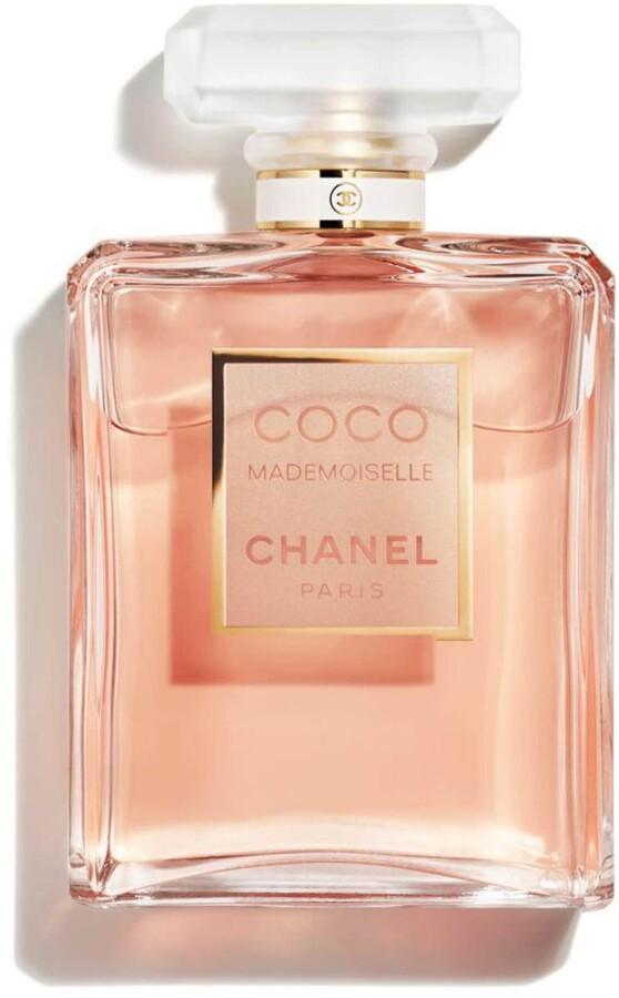 CHANEL - COCO MADEMOISELLE Eau de Parfum