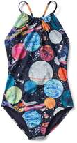 Gap Outer space swim one-piece