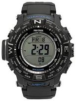 Casio Men's Pro Trek Triple Sensor Tough Solar Digital Atomic Watch - PRW3510Y-1CR