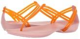 Crocs Isabella T-Strap Women's Sandals