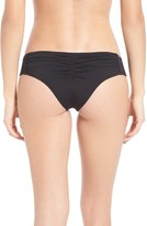 O'Neill Women's Salt Water Solids Hipster Bikini Bottoms