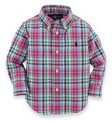 Ralph Lauren Baby Boys Blake Shirt