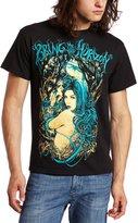 Bravado Bring Me The Horizon Forest Mens T-Shirt