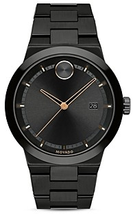 Movado Bold Fusion Watch, 42mm