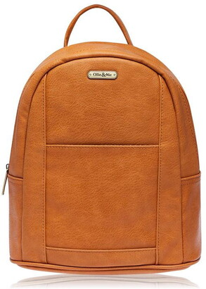 Ollie and Nic Ash Backpack