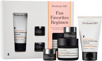 N.V. Perricone Fan Favorites Skin Care Regimen