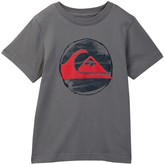 Quiksilver Aquaduct Tee (Little Boys)