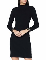 Thumbnail for your product : Comma Women's 601.10.012.20.200.2053175 Dress
