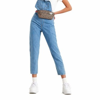 Levi's Women's Tapered Overalls