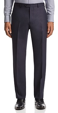 Giorgio Armani Emporio Tailored Fit Dress Pants