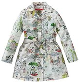 Oilily Girl's Jacket - Multicoloured -