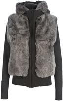 Mus 'Alabaster' jacket