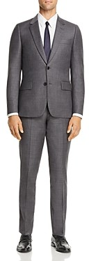 Paul Smith Soho Micro-Houndstooth Extra Slim Fit Suit - 100% Exclusive