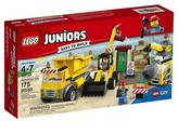 Lego Juniors Demolition Site 10734