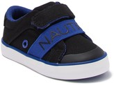 Nautica Outhaul Hook-and-Loop Strap Sneaker (Toddler)