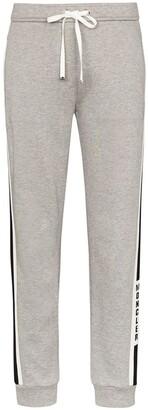 Moncler Logo-Stripe Track Pants