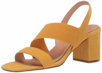 Corso Como Women's HALLY2 Heeled Sandal