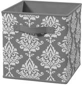 ClosetMaid Cubeicals Damask Fabric Drawers