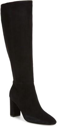Charles David Biennial Knee High Boot