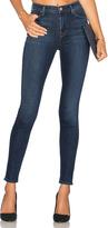 J Brand Maria High Rise Skinny