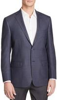 Hart Schaffner Marx Micro Pattern Classic Fit Sport Coat - 100% Bloomingdale's Exclusive