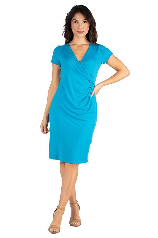 7980365e00c 24 7 Comfort Apparel Plus Size Clothing - ShopStyle Canada