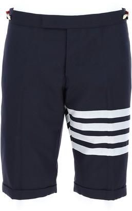 Thom Browne Low Rise Shorts